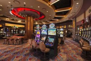 Living Sky Casino in Swift Current