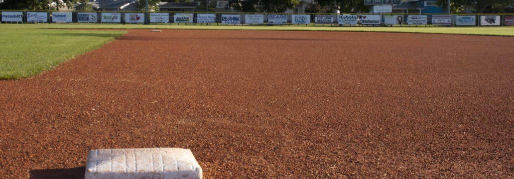 Mitchell Field