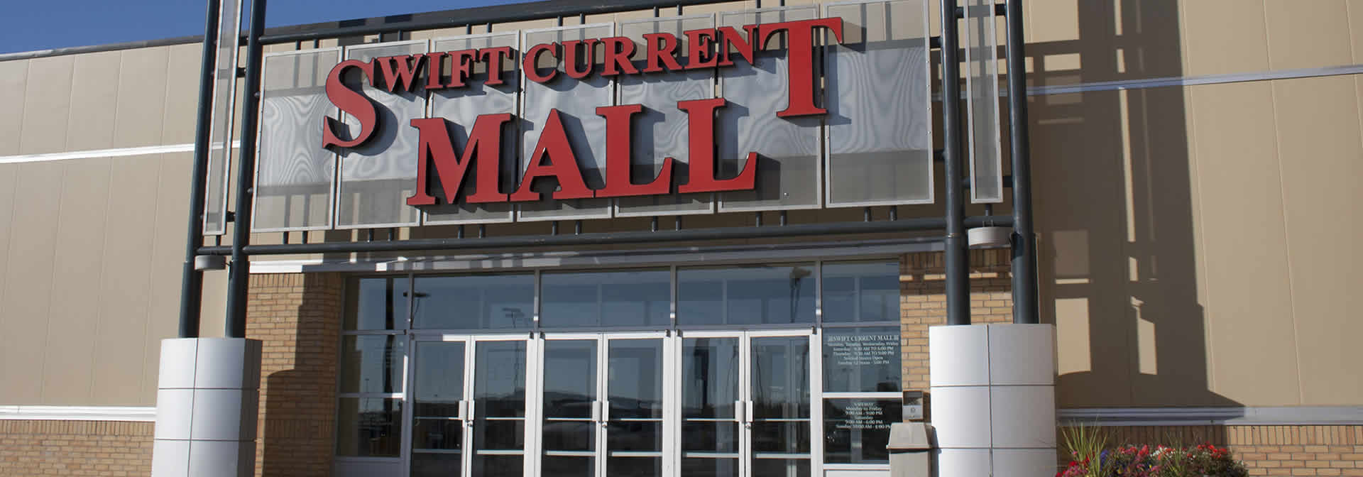 Canadian Tire - Tourism Swift Current