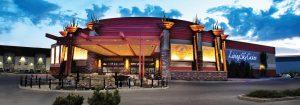 Living Sky Casino