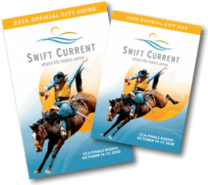 Swift Current City Guide and Map 2020